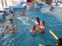 Pływalnia w Krapkowicach